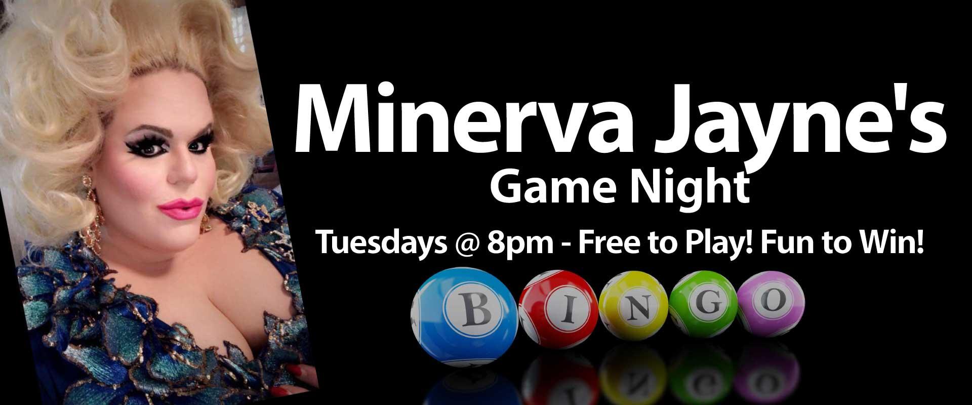 The Balcony Club - Slider - Minerva-Jaynes-Game-Night