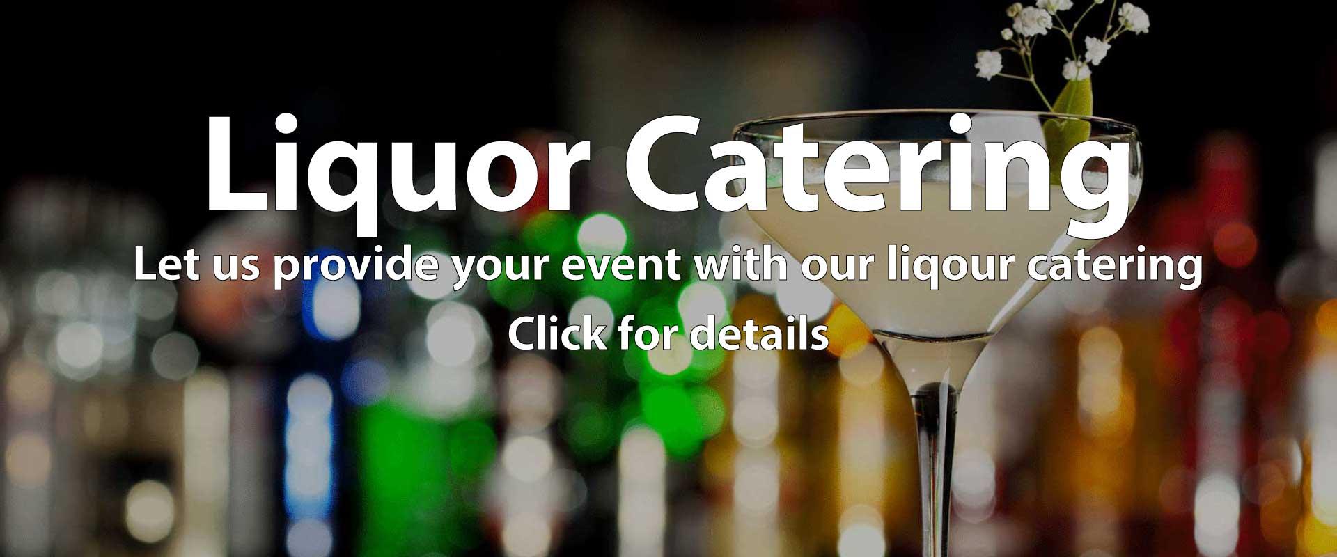 The Balcony Club - Slider - Liquor-Catering